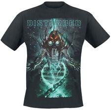 Perturbado-Evolution camisetas