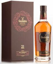 Glenfiddich Reserva Rum Cask Finish 21 Year Old Single Malt Scotch Whisky (70...