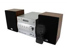 Soundmaster MCD900SI Design Stereo Anlage DAB+/UKW PLL-Radio