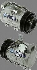 Omega Environmental Technologies 20-11250AM New Compressor And Clutch
