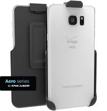 Samsung Galaxy Note 5 Spring Clip Belt Holster - Case Free Design Encased OEM