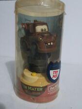 Disney Pixar Tow Mater Motion Activates 31426 Bobble READ