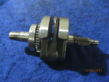 Honda 400ex Crankshaft Crank Shaft CORE for parts / repair 99'-14'      stutt