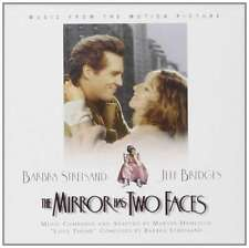 New: VARIOUS ARTISTS- Mirror Has Two Faces (Music From the Motion Picture) CASSE