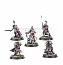 30K Burning Of Prospero - Sisters of Silence 5 Woman Squad Brand New