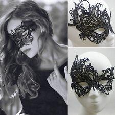 SEXY Spitzen Maske Augenmaske Spitze VENEZIANISCHE GESICHTSMASKE Karneval 985