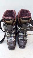 Men's Salomon Evolution 8.0 Downhill Ski Boots Size 25.5
