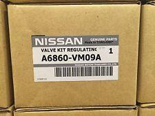 Genuine Nissan Navara Suction Control Valve Kit D40 4Cyl 2.5L, A6860-VM09A