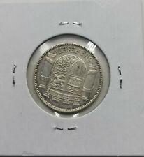 ERROR 1 Peseta plata 1933 REVERSO GIRADO  EBC / XF