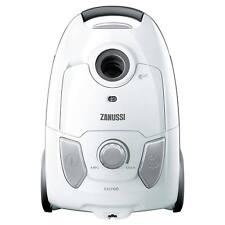 Zanussi ZAN4100IW Bagged Cylinder Vacuum Cleaner 750W