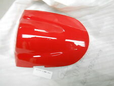 Suzuki NOS GSX-R600, 2006-2007, Seat Tail Box, Red, # 45550-01H00-YHH   gs