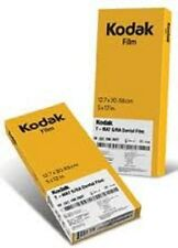 "Kodak T-Mat G 5"" x 12"" Panoramic TMG-5 X-Ray Film 198-7627 50/bx CLEARANCE !!"