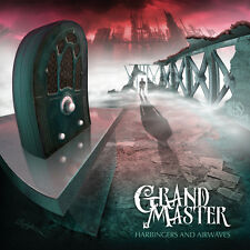 GRAND MASTER - Harbingers and Airwaves *NEW*CAN METAL EP*PRIVATE*HEART OF CYGNUS