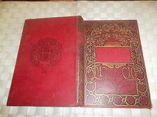 LE ROI DES MONTAGNES PAR EDMOND ABOUT  EDITIONS HACHETTE 1904