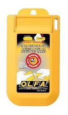 Olfa Blade Disposal Can Dc-4 Dc4 Model 1064415
