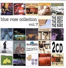 Blue Rose Collection 7 Russ Tolman Chris Burroughs Elliott Murphy Iain Matthews