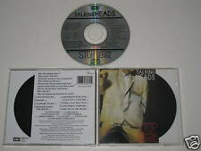 TALKING HEADS/STOP MAKING SENSE (EMI 7 46064) CD ÁLBUM