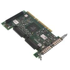 Adaptec SCSI-Controller ASC-39160 2-CH/U160/PCI64