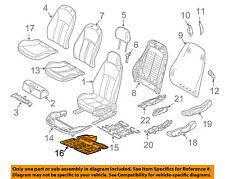 air bag parts for bmw z4 ebay on BMW X3 Motor Wiring Diagram 2001 BMW Z3 Fuse Diagram for bmw oem 2003 z4 airbag air bag passenger seat occupancy sensor 65776927893 (fits bmw z4)