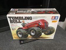 Tamiya Tumbling Bull 1/10 scale kit # 58586
