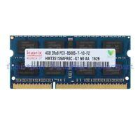 New Hynix 4GB PC3-8500S DDR3-1066MHz 204pin SO DIMM Laptop Memory RAM Notebook