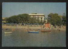 carte postale DIANO MARINE hotel eden park