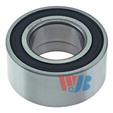 New Front or Rear Wheel Bearing WJB WB510019 Interchange 510019 FW136
