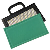 HQRP Air Filter Kit for John Deere Series Lawn Tractors GY20575 GY21056 MIU11286