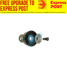 Idler Pulley (Steel) For Subaru Liberty Aug 2004 - Aug 2009, 3.0L, 6 cyl, 24 771