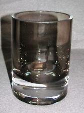 Kirstallglas Eiswürfelbehälter Turmalin Lasi Riihimäen Glas