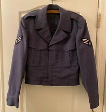 New ListingVintage Vietnam-Era Men's Air Force Ike Dress Jacker Blazer 37R