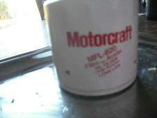 FORD MUSTANG OIL FILTER MOTORCRAFT MFL-820 NOS