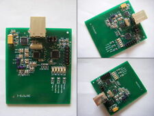 RFID Reader writer 13.56Mhz ISO14443 15693 USB/UART