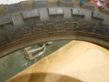 NOS Motorcycle Nitto 2.50-17 Tire