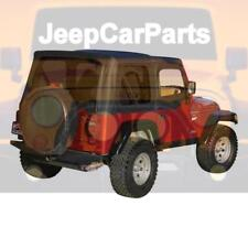 RT10115T-Replacement Soft Top/w/o Unlimited;/1997-2006 TJ Wrangler