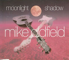 Mike Oldfield - Moonlight Shadow - CD Maxi