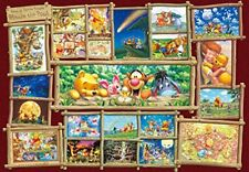 Tenyo Jigsaw Puzzle 2000 Pieces Disney Art Collection Winnie The Pooh 51x73.5cm