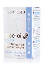 100%25 Pure Natural Anti Age Face Oil Ikarov Mature Dry Combination Sensitive Skin