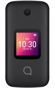 Cingular Flip 3   Camera Flip Phone   Black   4 GB   AT&T Prepaid   Brand New
