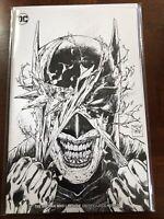 BATMAN WHO LAUGHS #1 | NM | Tony S. Daniel | Torpedo Comics Exclusive