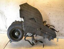 Mercedes Viano Heater Blower Motor A6398304460 W639 Rear Heater Matrix 2008