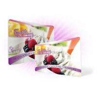 $20.00 FreshBerry Frozen Yogurt Cafe Gift Card - 2/$10