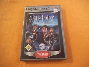 Harry Potter und der gefangene von Askaban Playstation 2