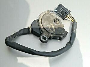 Saab 9 5 Neutral Safety Switch