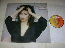 Jennifer Rush Destiny Maxi CBS Test Pressing Mint