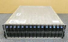 EMC Dell KAE Storage Array W4572 005048494 + 15x 73GB, 2 x Controllers, 2 x PSU