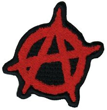 RED ANARCHY 1% OFFICIAL PATCH