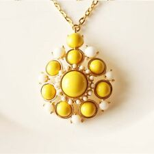 New 1pcs Banana Republic Pendant Necklace Long Fashion Lady Jewelry Gift 2Colors