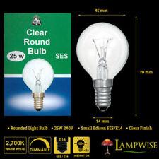Bell Globe 25W Light Bulbs