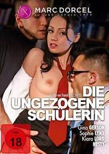 La Coquine élève-Marc Dorcel-érotique-dvd Précommande (26.08.16)